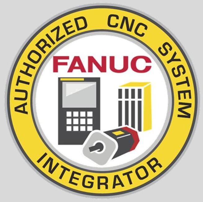 FANUC Authorized CNC System Integrator
